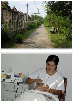 世界が認めるルーマニア国立加齢科学研究所INGG